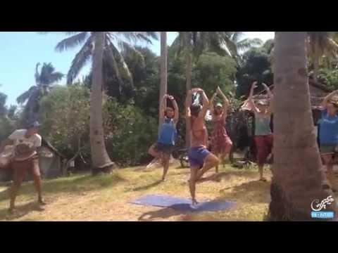 Tanzania Camp tour: Ready to experience life on Mafia Island?