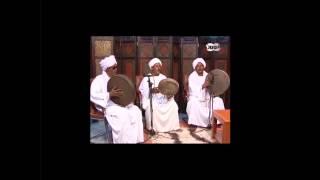 جل جلاله/  مدحة توحيد /أولاد أبوكساوي