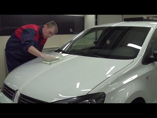 Willson Taiyoko coat - жидкое стекло. Willson Taiyoko coat - кристальная защита вашего автомобиля.