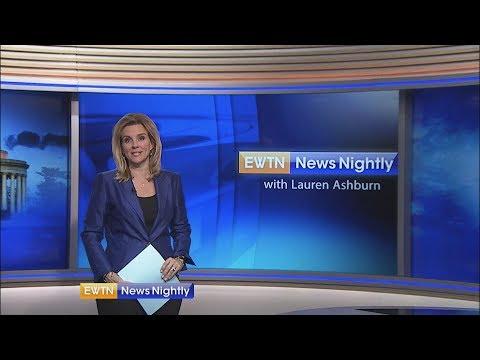 EWTN News Nightly - 2018-05-31 Full Episode with Lauren Ashburn