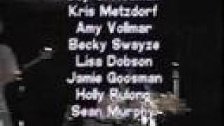 """Elysian Fields Music Scene End Credits feat. """"It Is There"""""""