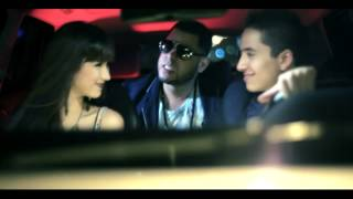 Andy Rivera Ft Baby Rasta & Gringo   Si Me Necesitas  DjSaNty Video Rmx ( LoJa_EcUaDoR )