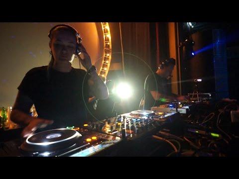 PETDuo @ Hard Education - Panama Club, Amsterdam - 16.04.16