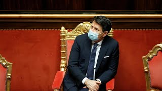 Italy PM set to quit and seek new govt amid pandemic and political turmoil
