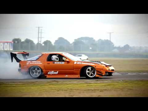 Guy Graham-Bagrie CFCD FC RX7 (RAW)