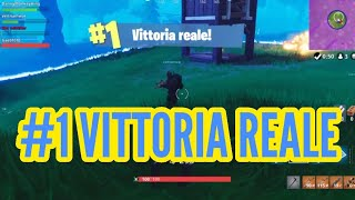 ROYAL VICTORY IN SOLID GOLD!! Fortnite Battle Royale PS4