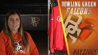 BG Softball - Aspen Searle ; Canadian Elite Team -