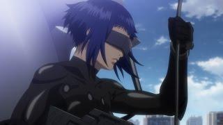 攻殻機動隊 アニメ フル