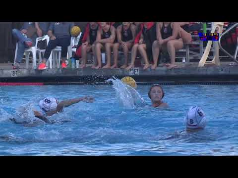 LGHS Senior Game  Vs Saratoga (player view)