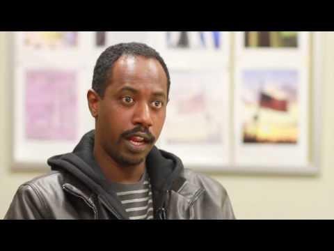 Kirkwood Student Insights: Ayoub from Sudan