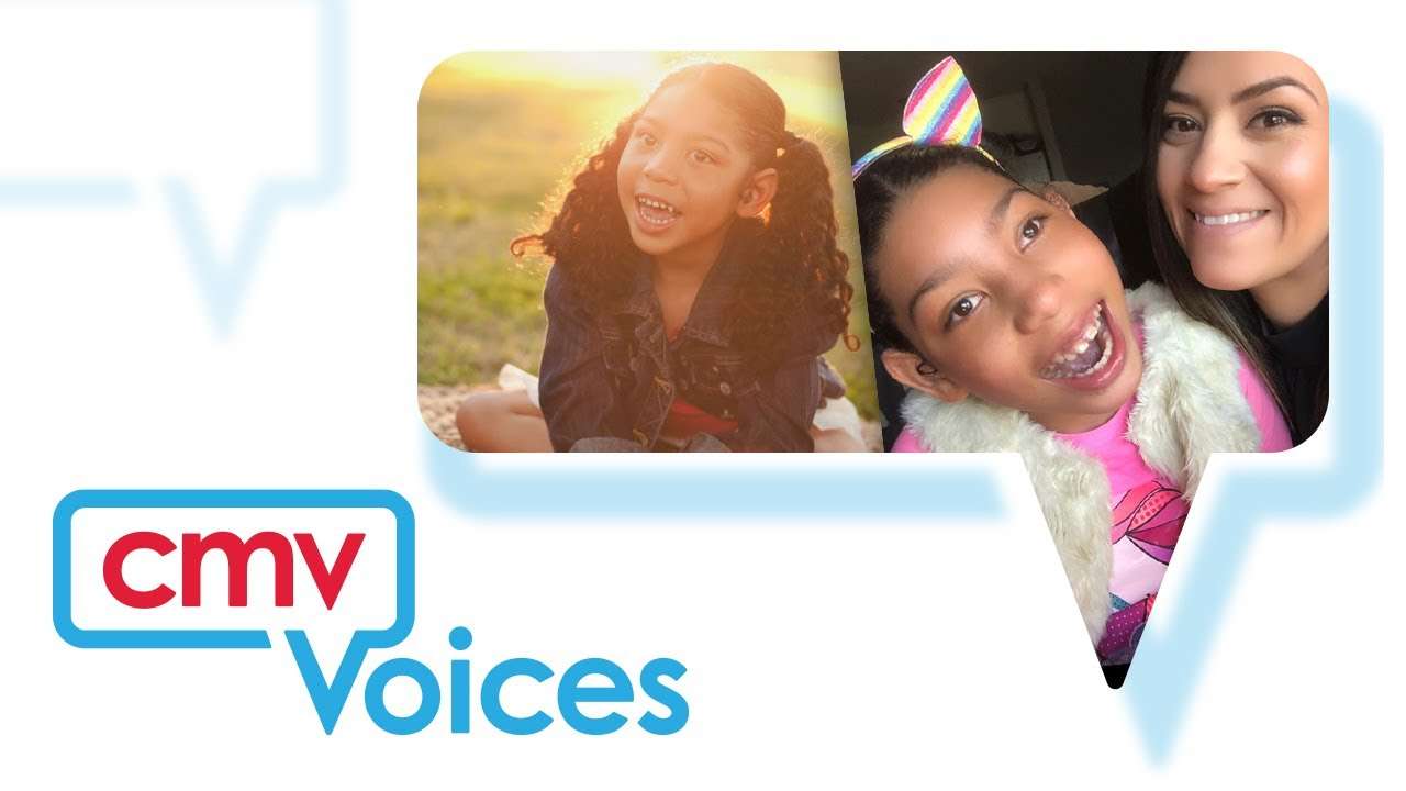 Download CMV Voices: Acantha's Story