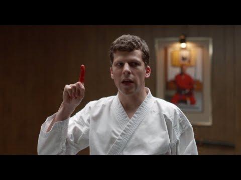 The Art Of Self -Defense (2019) - Final Fight Scene (1080p)