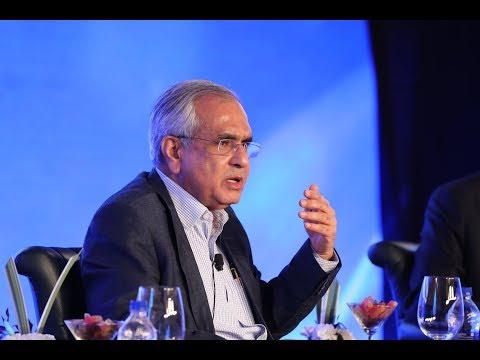 Rajiv Kumar, Vice Chairman, NITI Aayog - Reimagining India