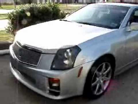 cts v Dean Martini Carolina Auto Masters