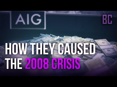 Here's Who Really Caused the Great Recession