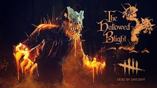 Dead by Daylight - The Hallowed Blight Event z Yanginoku