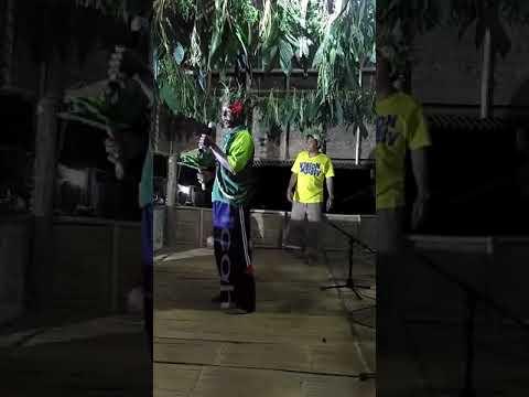 Sewang Dance Suku Kaum Temiar Asli Pos Piah Perak