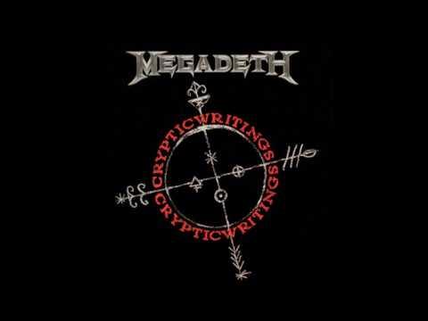 Megadeth - Use the man (Lyrics in description)