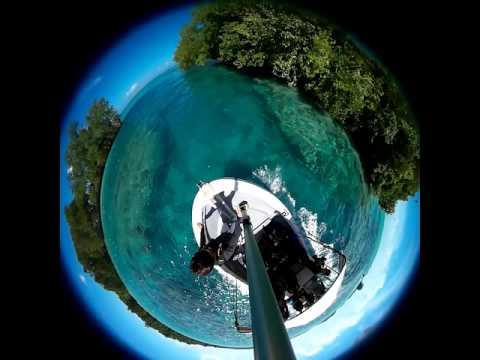 [Palau] Is it the ocean?