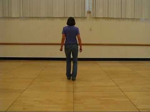People Are Good - Line Dance (Dance & Teach) from YouTube · Duration:  8 minutes