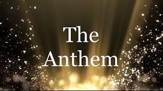 The Anthem - Todd Dulaney (Lyrics)