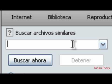 Cómo descargar Ares  Programa Gratis para Descargar Archivos