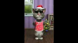 Mèo hát Con Bướm Xuân (con buom xinh)- Talking Tom