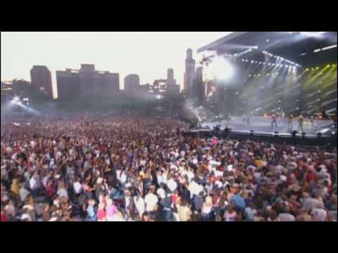 Shania Twain - Man, I Feel Like A Woman Live in Chicago (HD)