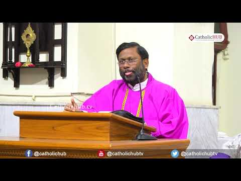 English Mass @ St  Joseph s Cathedral, Gunfoundry, HYD, TS, IND. 27-2-2020