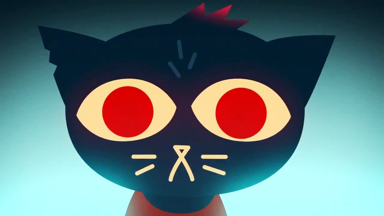 Night In The Woods Trailer Ps4 Youtube