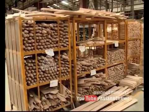 Rubco Furniture: Money Time 24th Sep 2015