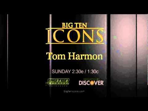 Big Ten Icons No. 5 Tom Harmon (2:30 PM ET, Feb. 6, 2011)
