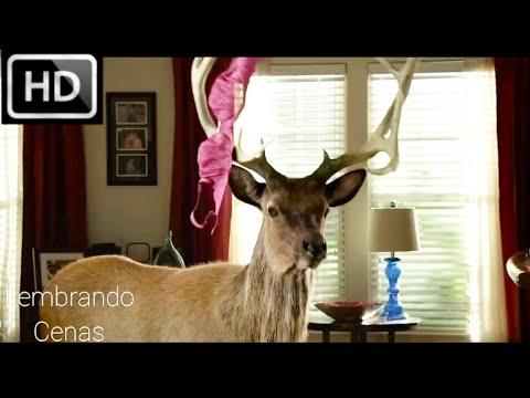 Gente Grande 2 - Servo Dentro de casa (1/10) | Filme/Clip