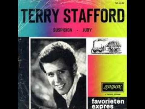 Terry Stafford -