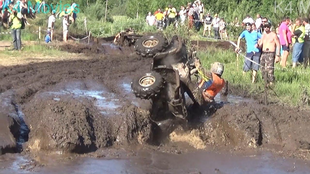 ATVs Sport | Mud rece