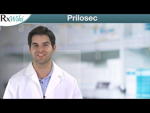Prilosec is the Brand Name Form of Omeprazole - Overview