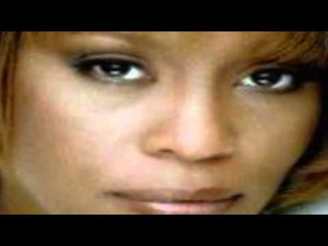 Whitney Houston ~ Exhale Shoop Shoop
