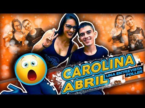 "Carolina Abril SIN C*NSURA: ""Me lo he montado con 400 chicos""   Entrevista Poller 👉"
