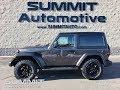 2020 Jeep Wrangler Willys Sport 4x4 2 Door Granite Crystal V6 Walk Around Review 20j109 Sold! Summit