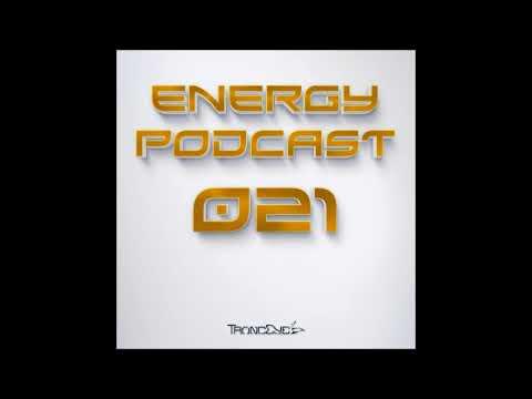 TrancEye - Energy Podcast 021
