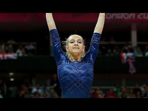 Top 15 Floor Routines in Women's Gymnastics