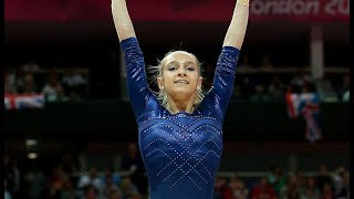 Top 15 Floor Routines in Women's Gymnastics