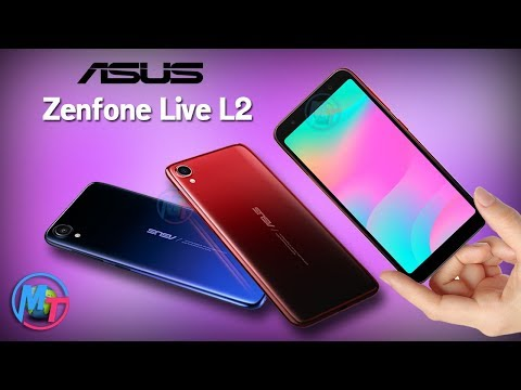 Asus Zenfone Live L2 - A REAL POCKET ROCKET!!!