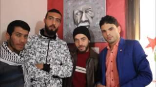 معرض التغريبة الفلسطينية . إشراف عام  كرم أبو زنادة