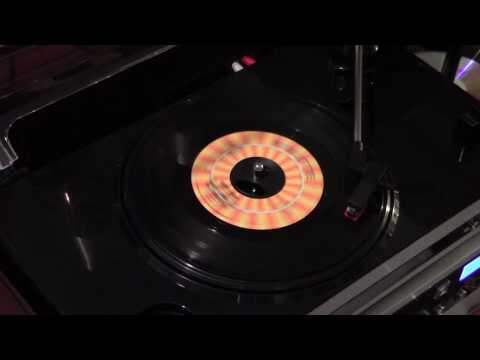 Mony, Mony - Tommy James & The Shondells (45 Rpm)