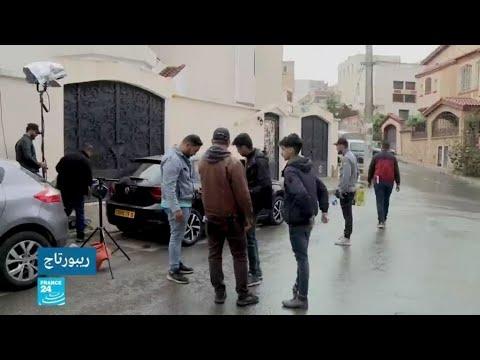 الجزائر: انتعاش الإنتاج التلفزيوني في شهر رمضان  - نشر قبل 21 ساعة