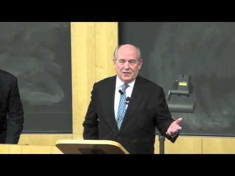 Charles Murray at Boulder