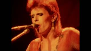 David Bowie   The Width of a Circle Live 1973 720p