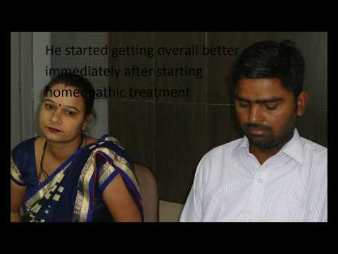 Kidney Failure patient may started improving within one month by Homeopathy