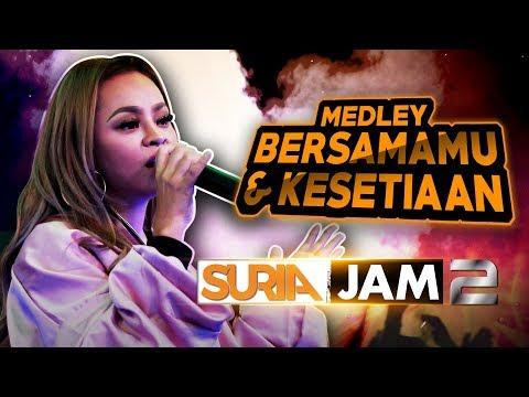 Siti Sarah - Bersamamu & Kesetiaan di Suria Jam 2 @ Mydin Senawang, N9